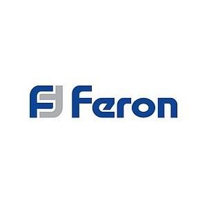 Feron -торговая марка, которой почти два десятка лет