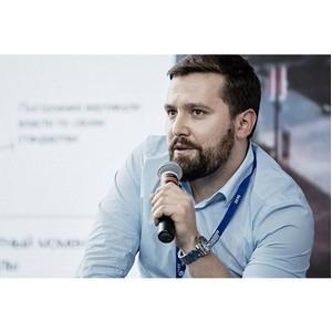 Дмитрий Егорченков: Зеленая проблематика нарастит свою значимость
