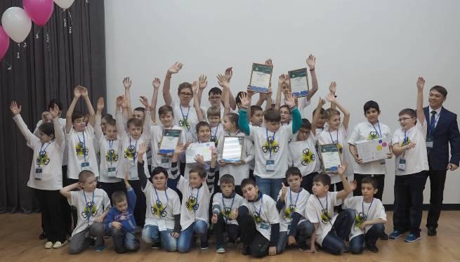 IPPON выступил партнёром фестиваля «Робототехника - Пойковский»