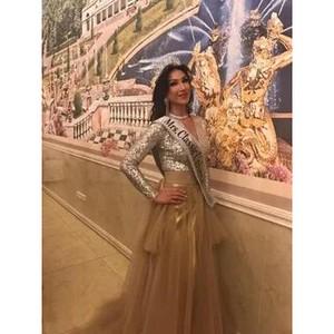Россиянка победила в конкурсе «Миссис Вселенная – 2020»