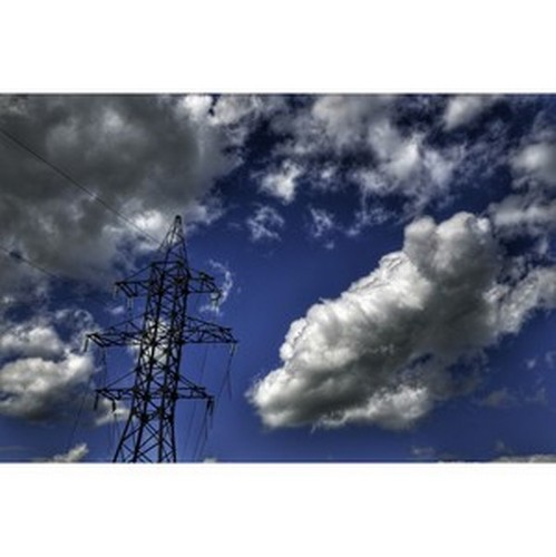 Энергетики «Ульяновских РС» ремонтируют высоковольтные линии