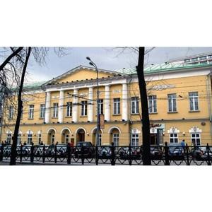 12-я Международная летняя театральная школа СТД РФ