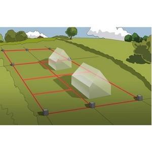 Кадастровая палата разъяснила порядок согласования границ дачных участков