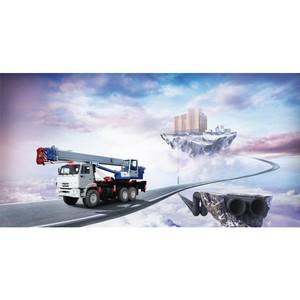 Чистый грузовик от Камаза и Сколково
