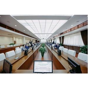 В КФУ прошло очередное заседание Совета ректоров вузов Татарстана