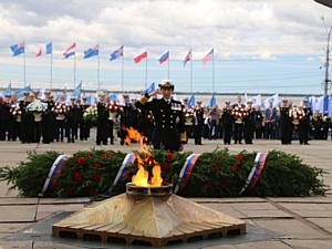 Виктор Павленко: Юбилей Северных конвоев в Архангельске - событие международного масштаба