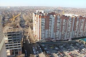 Ростовские парковки – дефицит желания!