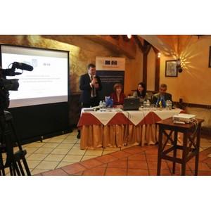 19-20 февраля 2015 в Харькове обсудили пути реформирования коммунальных печатных СМИ