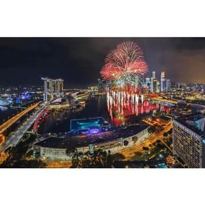 Анонсы новогодних праздников в Юго-Восточной Азии теперь представлены в Facebook