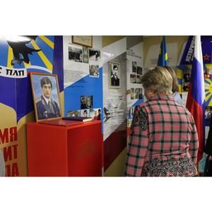 Активисты ОНФ приняли участие в мероприятии памяти Героя Советского Союза Константина Павлюкова
