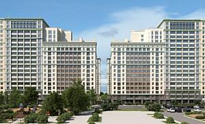 «Метриум Групп» выходит на рынок жилой недвижимости Санкт-Петербурга