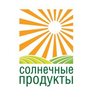 Урожайность озимой пшеницы на полях «Солнечных продуктов» выросла вдвое