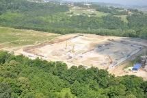 Распределительную подстанцию 220 кВ Черноморская введут в в 2013 году