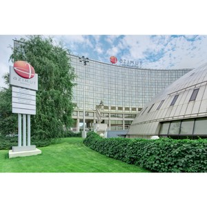 Сеть отелей Azimut Hotels стала партнером «Фестиваля риска»