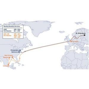 Изменение в трансатлантическом расписании в 2021 году