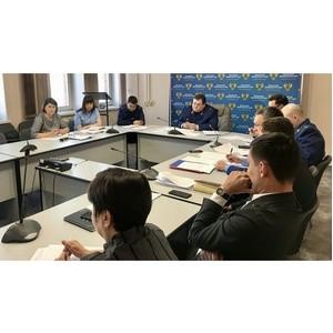 Долги по госконтрактам обсудили в прокуратуре Забайкальского края