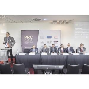 Конгресс по нефтехимии и нефтепереработке «PRC Russia and CIS»