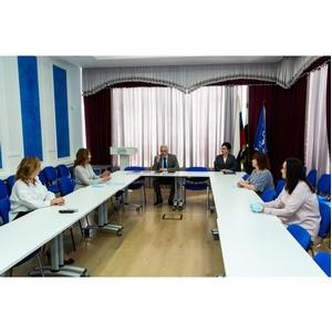 Руководители ПФР прошли переподготовку в УрГЭУ