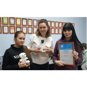 Детская газета «Ступенька» из Глазова получила признание в рамках конкурса «Классный интернет»