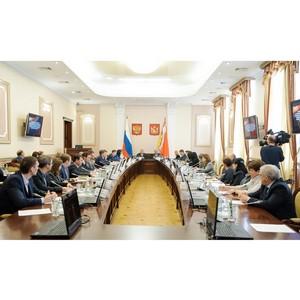 Опыт Воронежской области в сфере ЖКХ получил высокую оценку на федеральном уровне