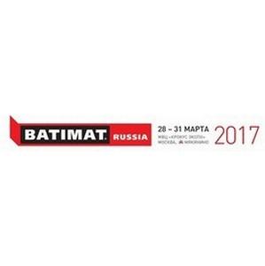 Международная строительно-интерьерная выставка Batimat Russia 2017