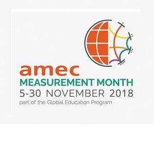 Открытые международные вебинары от Cision, Grayling, Isentia, ISBA под эгидой AMEC Measurement Month