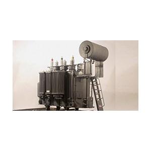 Легче «подковать блоху», чем уместить 64-тонный трансформатор на ладони