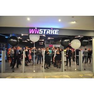 При участии LG Electronics в Центральном Детском Магазине откроется киберспортивная арена Winstrike