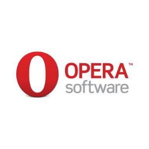 Браузер Opera Mini позволяет быстрее скачивать приложения из Opera Mobile Store