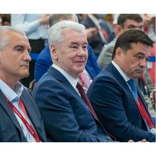 Москва - лидер Национального рейтинга состояния инвестклимата
