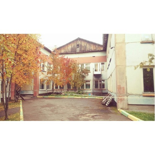 После обращения ОНФ власти Ухты приступили к ремонту детского сада