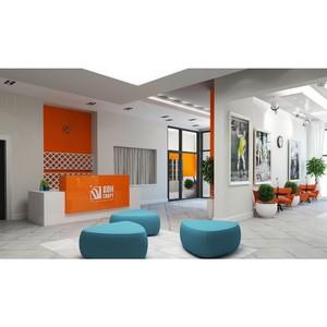 Разработан новый дизайн-проект для фитнес-центра «Barrin House»