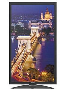 Sharp PN-K321H: профессиональный дисплей с ультравысоким разрешением