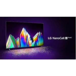 LG начинает продажи линейки Oled-телевизоров 2020 года