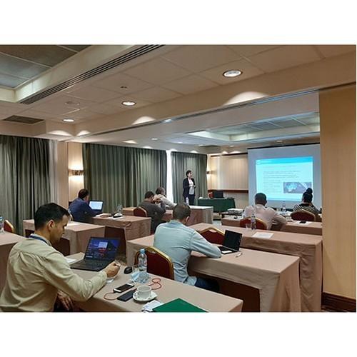 ID Expert проведет практический семинар «RFID технология от А до Я»