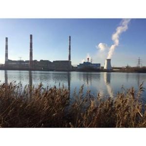 Центральный филиал «Квадры» направил 7 млн рублей на экологическую программу в 2017 году