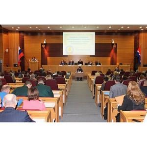 По инициативе ОНФ прошли слушания по вопросу создания «зеленого щита» вокруг Благовещенска