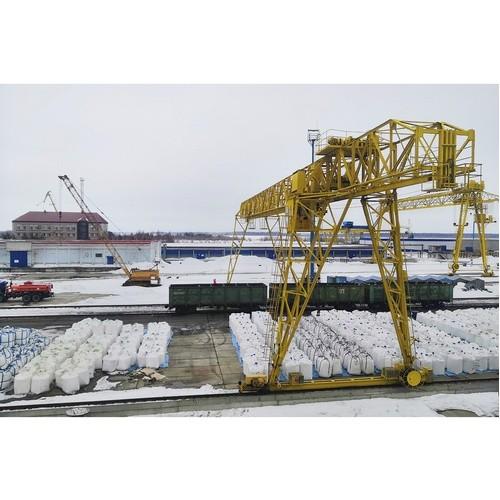 Более 20 крупных предприятий выбрали услуги базы энергетиков в Сургуте
