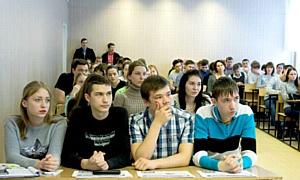 В Рубцовском институте (филиале) АлтГУ прошел круглый стол «Избирательное право сегодня»