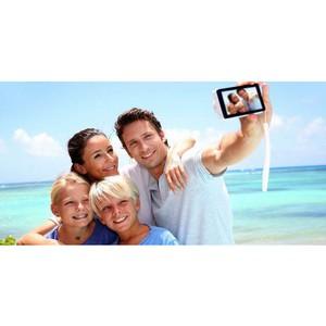 Семейные туристы выбрали Грецию и Испанию