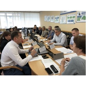 В Удмуртии Общественный совет Росреестра обсудил актуальные вопросы