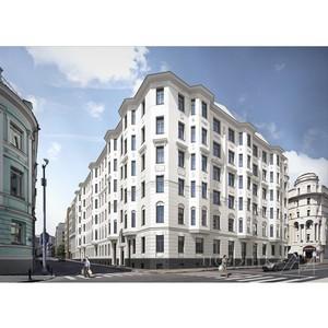 В новых элитных районах Москвы можно построить до 100 тыс. кв. метров недвижимости