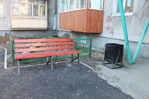 Активисты ОНФ на Камчатке проводят мониторинг реализации проекта благоустройства городской среды