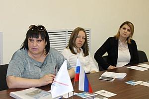 Челябинские активисты ОНФ обсудили первые итоги реализации проекта «Формирование городской среды»