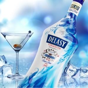 Агентство Soldis Branding обновило образ бренда Delasy для Группы компаний Alvisa