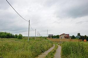Энергетики повысили качество электроснабжения в 10 населенных пунктах Серпуховского района