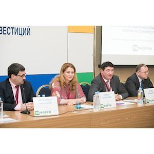 Компания К4 со-организатор и активный участник конференции в рамках ТБ Форума