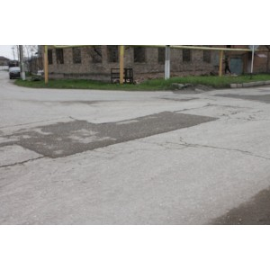 После обращения активистов ОНФ в Чечне отремонтированы два участка дорог