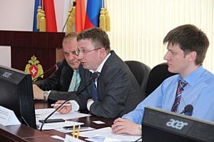 Дмитрий Матвиец: «До 1 июля в ГИС ЖКХ информация о МКД и жилых домах должна быть в полном объеме»