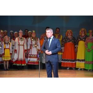 Межрегиональный фестиваль «Семицветик» станет творческой ступенью для народных коллективов Поволжья